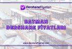 Batman Dershane Fiyatları - Batman Etüt Merkezleri - Batman Dershaneler