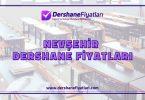Nevşehir Dershane Fiyatları - Nevşehir Etüt Merkezleri - Nevşehir Dershaneler